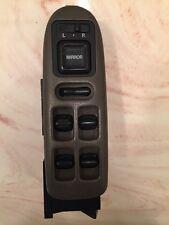 94 95 96 97 98 99 00 01 4 door acura integra window switch master power switch
