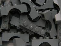 Tijolos LEGO 1x1x5 x20 # Bright Pink Pilar Coluna Paredes Castelo Disney Palace