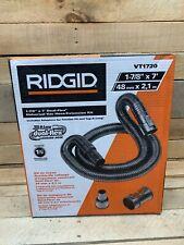 RIDGID Vacuum Hose Vac Cleaner Replacement Flexible Attachment VT1720 (don44-49)