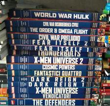 THE DEFENDERS MARVEL MONSTER EDITION - PANINI COMICS
