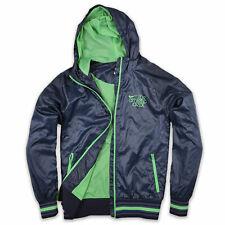 Nike Jacken für Kinder in Blau günstig kaufen | eBay