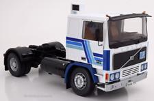 VOLVO F12 LKW F1220 weiss blau 1979 Truck Camion Road King RIESIG NEU 1:18