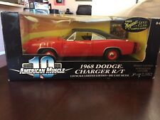 1968 Dodge Charger R/T 1:18 ERTL Elite Hobby Edition
