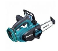 "Makita DUC122Z LTX Li-lon 18V Cordless Chainsaw 4-1/2"" Bare Tool Equipment"