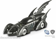 HOTWHEELS 1995 BATMAN FOREVER BATMOBILE ELITE EDITION 1/18 DIECAST MODEL  BCJ98