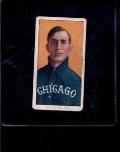 1909 T206 #9 Jake Atz  G/VG X2058212