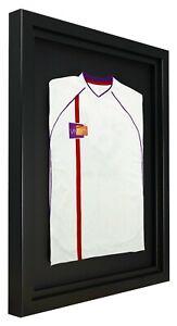 Vivarti Infant Standard DIY Football Rugby Cricket Sports Shirt Display Frame