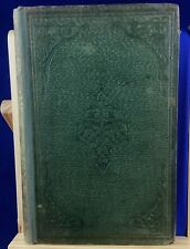 1853 First Edition - Salad for the Solitary by An Epicure - Richard Bentle Rare!