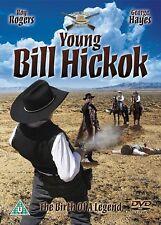Young Bill Hickok - Wild Bill Hickock - NEW All Regions DVD