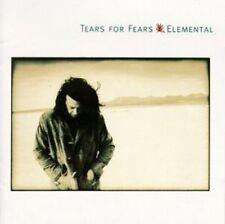 Tears for Fears - Elemental [New CD]