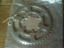 NOS 46 TOOTH 80BCD  T.A. CHAINRING