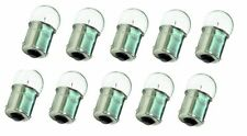 10 x 149 24V 5W SIDELIGHT SIDE TAIL  BULBS SINGLE CONTACT LORRY TRUCK