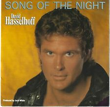 DAVID HASSELHOFF - Song of the night