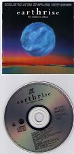 PAUL McCARTNEY on CD - V.A. EARTHRISE THE RAINFOREST ALBUM - GERMANY 1992 nmint