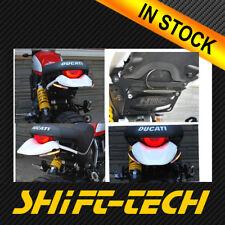 ST1767 Ducati Scrambler Desert Sled Fender Eliminator Tail Tidy Kit LED Signal