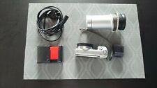 Sony Alpha NEX-5 14.2MP Digitalkamera Silber