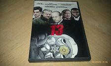 13 (DVD, 2011)