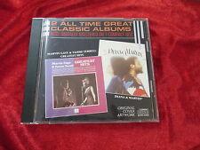 Greatest Hits von Marvin Gaye & Tammi Terrell / Diana Ross 2 on 1 CD Motown