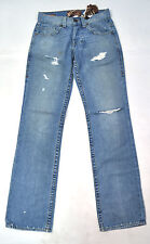 William Rast Ben Country Road Blue Jeans 28/33 Mens NWT USA