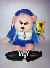 Beanie Kids Julia the PE Teacher Teddy Bear/Doll Soft Plush Toy