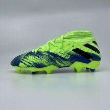 Adidas Football Boots Boys Size UK 10 1 2 3 4 5 ⚽ GENUINE NEMEZIZ® 19.3 FG Girls