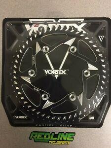 Vortex 2014-2020 Husqvarna TE/TC/TX 125/150/250/300 rear sprocket 51 teeth