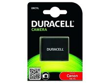 Duracell Replacement Camera Battery for Canon NB-11L