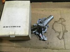 The Hasting Company Remanufactured Water Pump WP849
