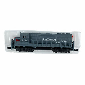 """Southern Pacific 418 High Speed Locomotive Train Model #9725 - 4.25"""""""