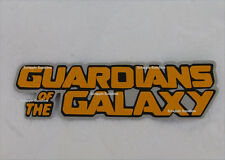 DISNEY GUARDIANS OF THE GALAXY Die Cut Title Scrapbook Page Paper Piece - SFFDeb