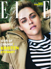 Elle September Monthly Magazines