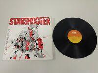 JJ10- STARSHOOTER NO ESTOY CANSADO ESP 1981 LP VIN POR VG + DIS NM