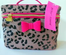 Betsey Johnson Makeup Bags and Cases | eBay