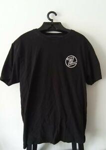 Z-Flex Black T-shirt Size L