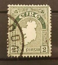 Irland Scott 68b ? Gibbons 74b ? Gebrauchte Briefmarke