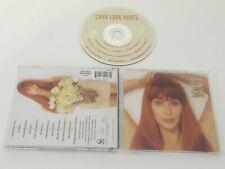 Cher – Love Hurts / Geffen Records – Ged 24427 CD Album