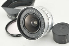 *Fair* Leica Super Angulon 21mm f/3.4 Leica M Mount from Japan #3968
