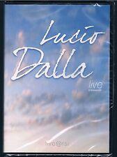 LUCIO DALLA LIVE DVD SIGILLATO!!!