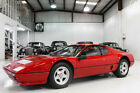 1984 Ferrari 512 BBi 512 BBi   Only 5,534 actual miles! 1984 Ferrari 512 BBi   Just released from a prominent private collection