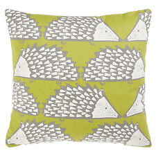 Scion Spike Kiwi Cushion Covers  - Many sizes available Lovely quality
