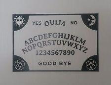 Ouija Board Black Vinyl Decal door wall house decorative demons ghost paranormal