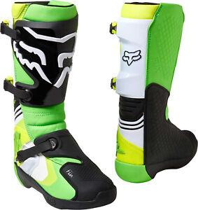 2022 Fox Racing Comp Boots - Motocross Dirtbike