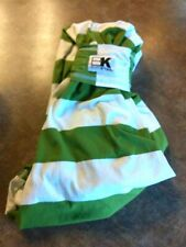 Baby K'tan Organic Baby Carrier Green Striped Green Stripes size XS