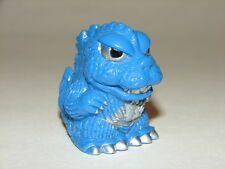 SD Godzilla '64 Figure from Finger Puppet Set! Gamera Ultraman