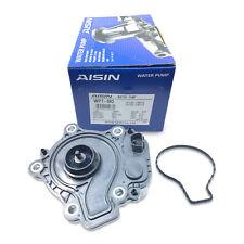 Engine Water Pump Aisin WPT190 For New Toyota Prius C Lexus CT200h