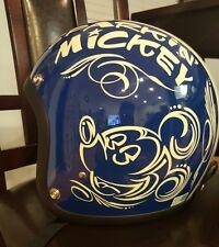 Buco Open face motorcycle helmet (bell) sz.54/55