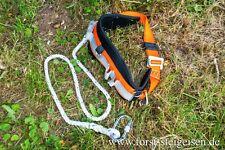 Safety Belt Climbing Belt Climbing Equipment Tree Care