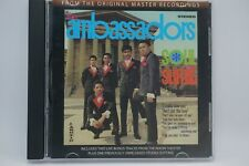 The Ambassadors - Soul Summit  CD Album