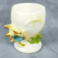 Bethany Lowe EASTER Egg Cup Decoration Rabbit Bunny