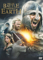 1066 - The Battle for Middle Earth New DVD